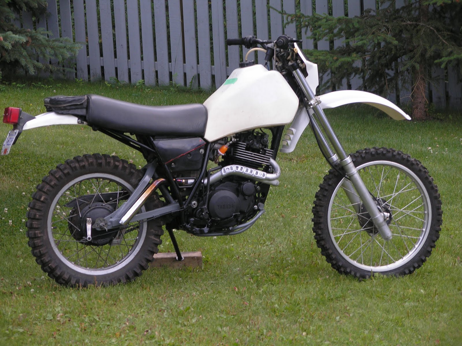 Yamaha P Cover
