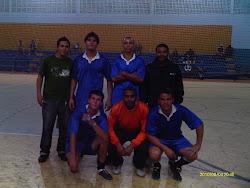 1° Campeonato Municipal de Futsal