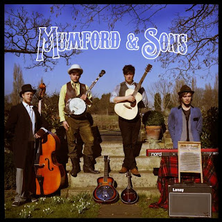 Mumford and Sons - Whispers In The Dark