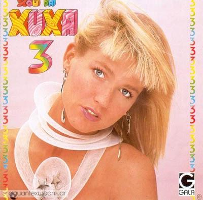 Xou da Xuxa 3 (1988)