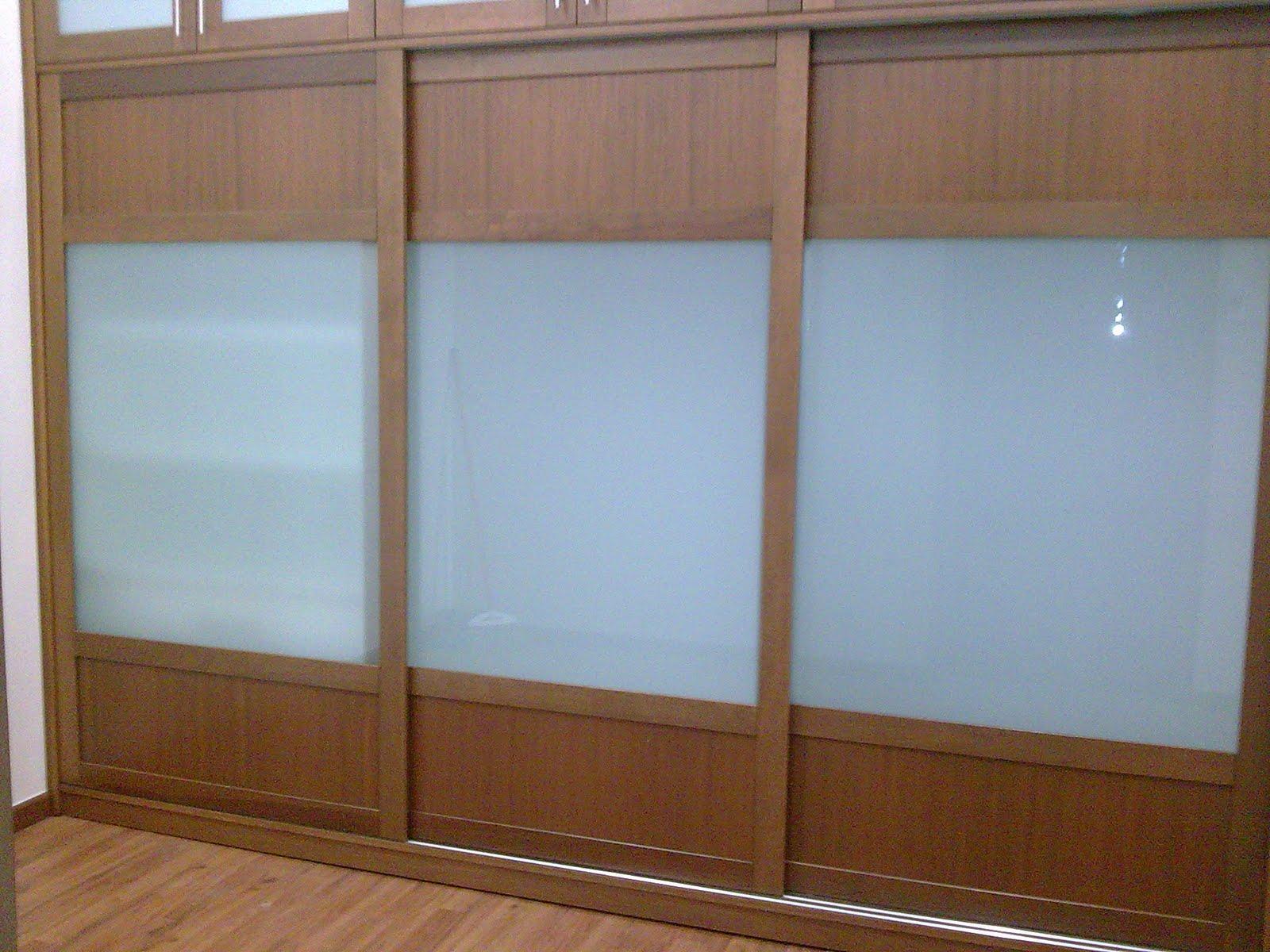 contoh design kabinet dapur almari pakaian