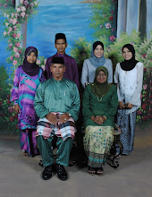 ~my beloved family~