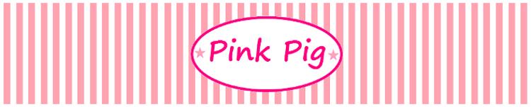:: Pink Pig ::