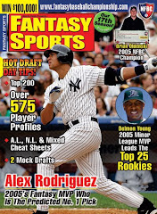 Fantasy Sports Magazine