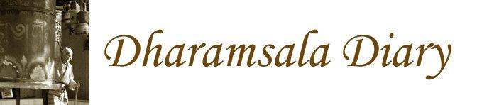 ......Dharamsala Diary......