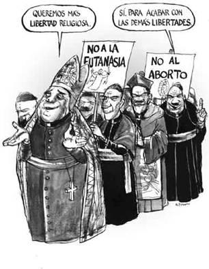 Humor gráfico sobre las religiones y dioses - Página 4 LIBERTAD+RELIGIOSA+20fisgon