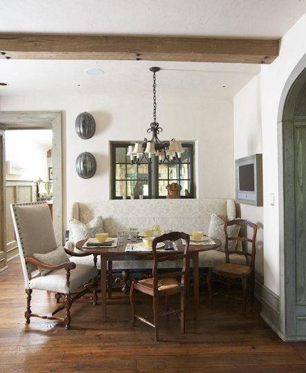 The Newlywed Diaries: Ideas for the Breakfast Room