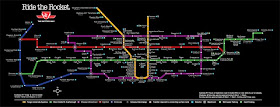 TTC Dream Map