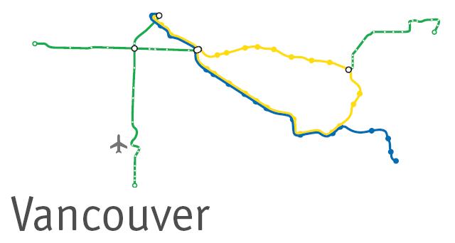 Vancouver Transit System