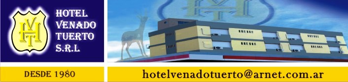 HOTEL VENADO TUERTO