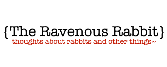 The Ravenous Rabbit