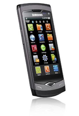 Samsung Wave S8500 سامسونج ويف