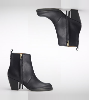 shampalove acne pistol boots. Black Bedroom Furniture Sets. Home Design Ideas