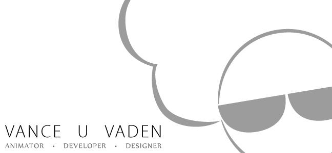 Vance U. Vaden's Blog