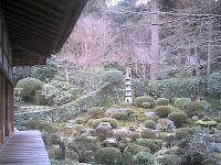 池泉観賞式庭園
