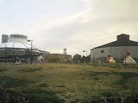 モリコロパーク(こびと)