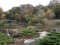 香流亭 庭園