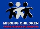 Missing Children. Chicos Perdidos de Argentina
