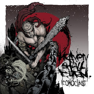 Heaven Shall Burn - Iconoclast (Pt. I: The Final Resistance)