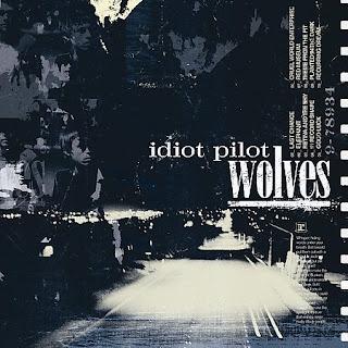 Idiot Pilot - Wolves