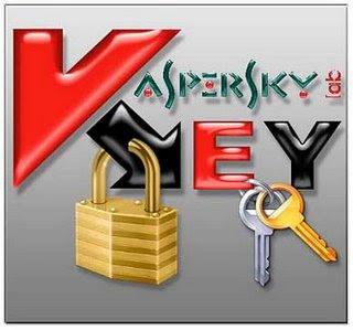Pack con 40 Keys para activar Kaspersky 7 – 8 – 9 Kaspersky+Keys