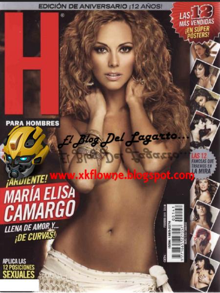 Hola de nuevo camaradas, hoy adelantándome con esta revista de H Para ...