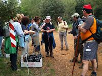 Caminada de Castellar 2010
