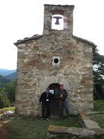 Sant Salvador de Vilaverd