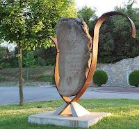 Monument a Verdaguer