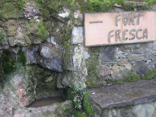 Font Fresca