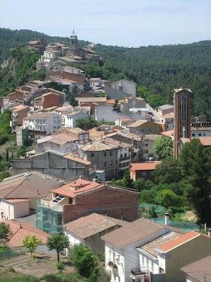 Santa Maria d'Oló