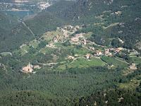 La Nou desde el Serrat de Picamill