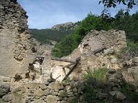 Casa de Castell de Roset