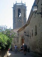 Església de Sant Quirze