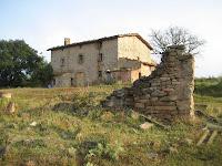 Casa Nova de la oma de Sant Jaume