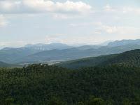 Muntanyes del Cadí i Queralt