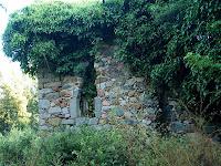 Can Casavella (ruïnes)