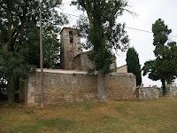 Santa Coloma Sasserra