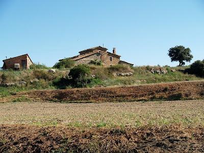 El mas Serra-montmany