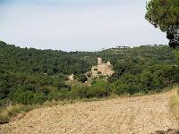 Castell de Sant Miquel des del Casuc