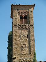 Campanar de Sant Jaume de Viladrover o dels Bastons