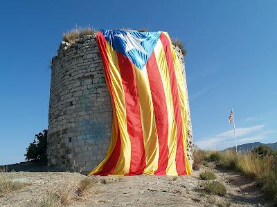Castell de Torelló, dels Torelló o dels Moros