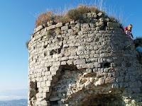 El Castell dels Moros