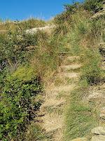 Escales del Camí de Còdol