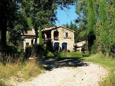 La Caseta de Fontarnau