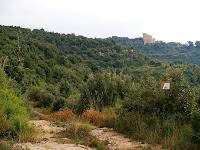 El Clascar vist des de La Serra