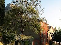 Les antigues Escoles de Sant Martí