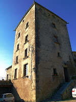 Torre defensiva de Can Pou