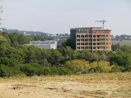 Parc d'Audiovisuals de Catalunya