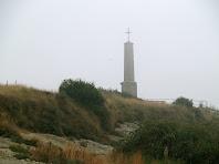 La Creu del Morral